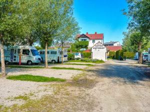 Camping Gärtnerhof Keszthely